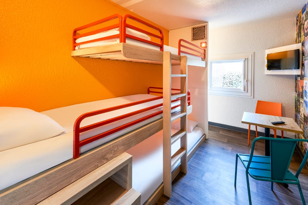 les services hotelf1. Black Bedroom Furniture Sets. Home Design Ideas