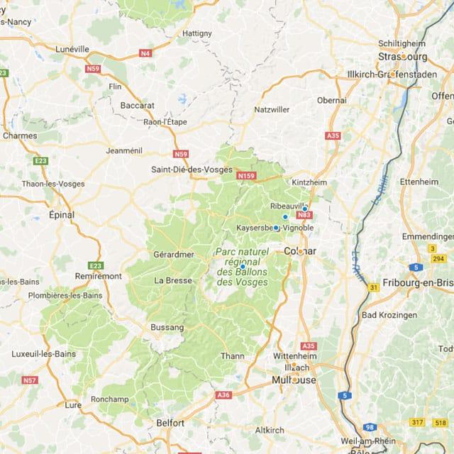 Dating gratuit in Alsacia